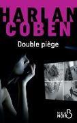 Cover-Bild zu Double piège von Coben, Harlan