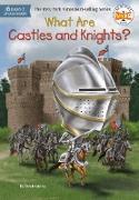 Cover-Bild zu What Are Castles and Knights? (eBook) von Fabiny, Sarah