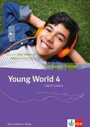 Cover-Bild zu Young World 4- Ausgabe ab 2018 / English Class 6