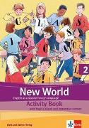 Cover-Bild zu New World 2 / New World 2, Neuauflage
