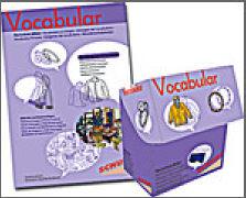 Cover-Bild zu Vocabular - Kleidung und Accessoires / Vocabular Wortschatzbilder - Kleidung und Accessoires von Lehnert, Susanne