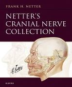 Cover-Bild zu Netter's Cranial Nerve Collection E-Book (eBook) von Netter, Frank H.
