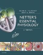 Cover-Bild zu Netter's Essential Physiology E-Book (eBook) von Mulroney, Susan