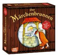 Cover-Bild zu Der Märchenbrunnen von Grimm, Brüder