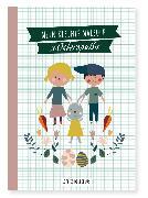 Cover-Bild zu Malbuch Osterspaß (VE3)