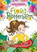 Cover-Bild zu Flora Botterblom - Die Wunderpeperoni - Band 1 von Göpfrich, Astrid