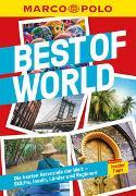 Cover-Bild zu MARCO POLO Bildband Best of World