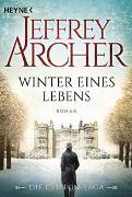 Cover-Bild zu Winter eines Lebens