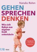 Cover-Bild zu Gehen - Sprechen - Denken