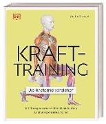 Cover-Bild zu Krafttraining - Die Anatomie verstehen