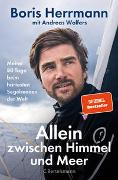 Cover-Bild zu Allein zwischen Himmel und Meer