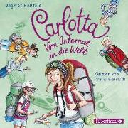 Cover-Bild zu Carlotta - Vom Internat in die Welt