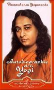 Cover-Bild zu Autobiographie eines Yogi