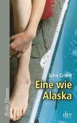 Cover-Bild zu Eine wie Alaska