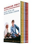 Cover-Bild zu Fast wia im richtigen Leben von Polt, Gerhard