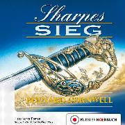 Cover-Bild zu Sharpes Sieg (Audio Download) von Cornwell, Bernard