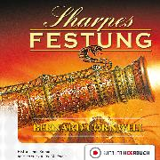 Cover-Bild zu Sharpes Festung (Audio Download) von Cornwell, Bernard