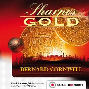 Cover-Bild zu Sharpes Gold (Audio Download) von Cornwell, Bernard