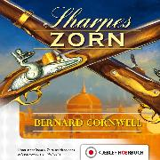 Cover-Bild zu Sharpes Zorn (Audio Download) von Cornwell, Bernard