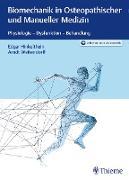 Cover-Bild zu Biomechanik in Osteopathischer und Manueller Medizin (eBook) von Hinkelthein, Edgar