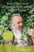 Cover-Bild zu Erkenne dich selbst in der Natur von Storl, Wolf-Dieter