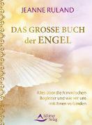 Cover-Bild zu Das große Buch der Engel