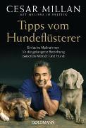 Cover-Bild zu Tipps vom Hundeflüsterer