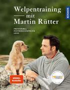 Cover-Bild zu Welpentraining mit Martin Rütter