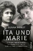 Cover-Bild zu Ita und Marie (eBook) von Wendt, Gunna