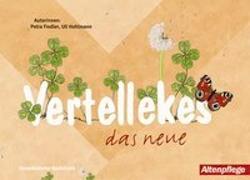 Cover-Bild zu Vertellekes - das neue von Fiedler, Petra