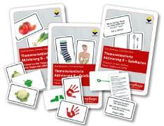 Cover-Bild zu Themenorientierte Aktivierung II - Spielkarten von Diamant, Eva