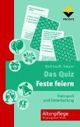 Cover-Bild zu Das Quiz - Musik von Jasper, Bettina M.