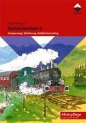 Cover-Bild zu Fantasiereisen II von Metzger, Maria