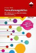 Cover-Bild zu Formulierungshilfen von Friese, Andrea