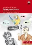 Cover-Bild zu Mitmachgeschichten von Friese, Andrea