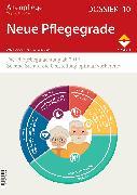 Cover-Bild zu Altenpflege Dossier 10 - Neue Pflegegrade (eBook) von Altenpflege, Zeitschrift (Hrsg.)