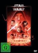 Cover-Bild zu Star Wars - Die letzten Jedi (Line Look 2020) von Johnson, Rian (Reg.)