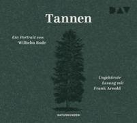 Cover-Bild zu Tannen. Ein Portrait