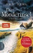 Cover-Bild zu Berg, Eric: Die Mörderinsel