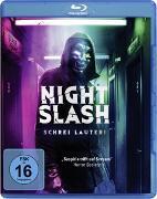 Cover-Bild zu Steve Vanderzee (Schausp.): Night Slash - Schrei lauter!