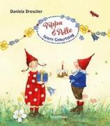 Cover-Bild zu Drescher, Daniela: Pippa und Pelle feiern Geburtstag