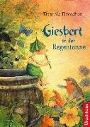 Cover-Bild zu Drescher, Daniela: Giesbert in der Regentonne