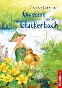 Cover-Bild zu Drescher, Daniela: Giesbert und der Gluckerbach (eBook)