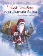Cover-Bild zu Siegenthaler, Kathrin: Wie de Samichlaus zu sim Schmutzli cho isch