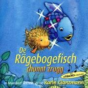 Cover-Bild zu Pfister, Marcus: De Rägebogefisch chunnt zrugg