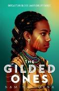 Cover-Bild zu Forna, Namina: The Gilded Ones (eBook)