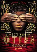 Cover-Bild zu Forna, Namina: Die Göttinnen von Otera (Band 1) - Golden wie Blut (eBook)