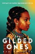 Cover-Bild zu Forna, Namina: The Gilded Ones