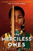 Cover-Bild zu Forna, Namina: The Gilded Ones #2: The Merciless Ones (eBook)