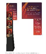 Cover-Bild zu Forna, Namina: The Merciless Ones 9-Copy Solid Floor Display